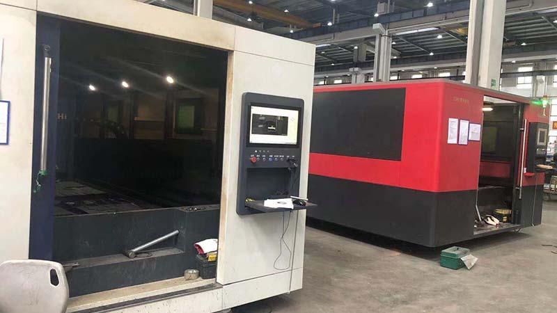 Kaiqi laser cutting machine