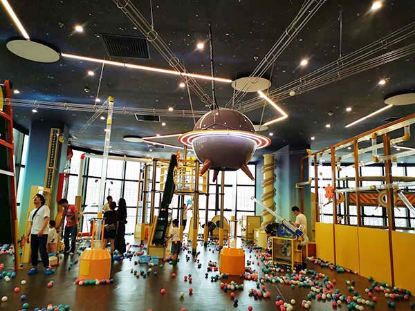Children's Discovery Center and Museums