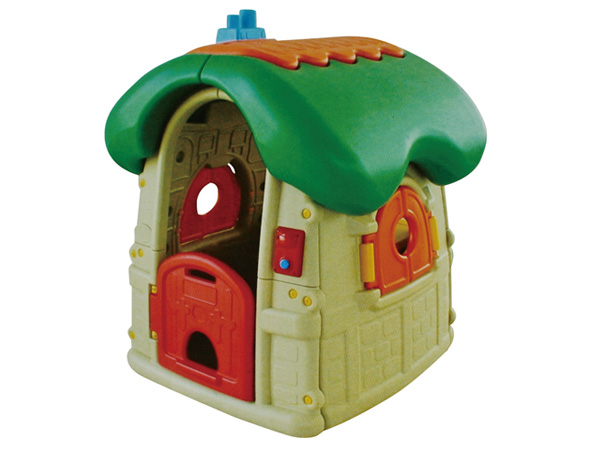 Little home play house children' cartoon playhouse cheap price popular for young kids