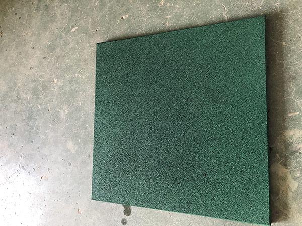 rubber-mat-green