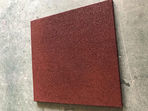 rubber-mat-red