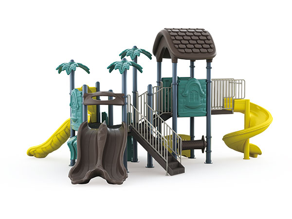 Good quality playground equipment in affordable price for kids to play in restaurant