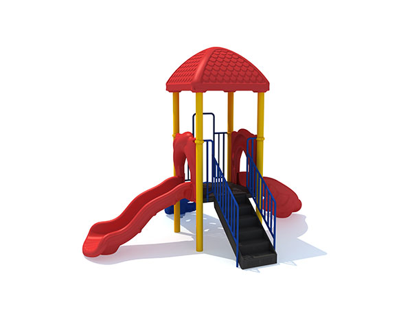 Kindergarten outdoor playground with attractive price good for kids to play and learn