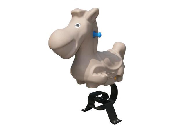 Plastic Horse Spring ruiter fabriek prys